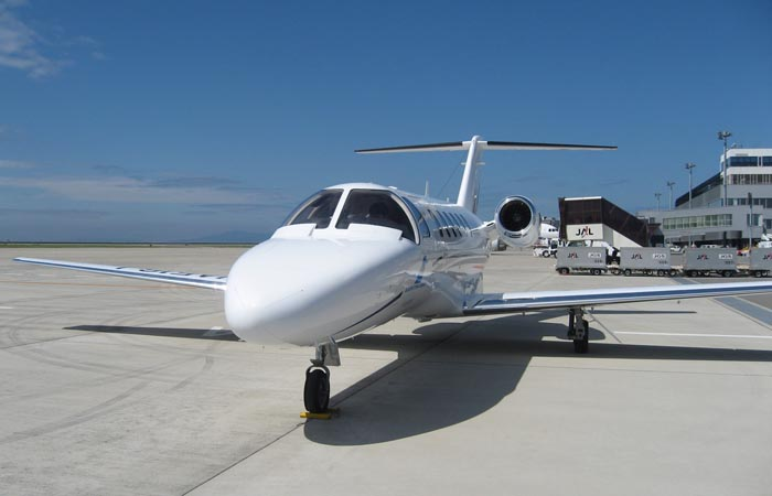 Discover Japan With Private Jet